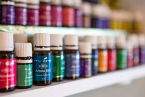 Ätherische Öle im Alltag Teil 1 - Tipps und Tricks aus der Praxis