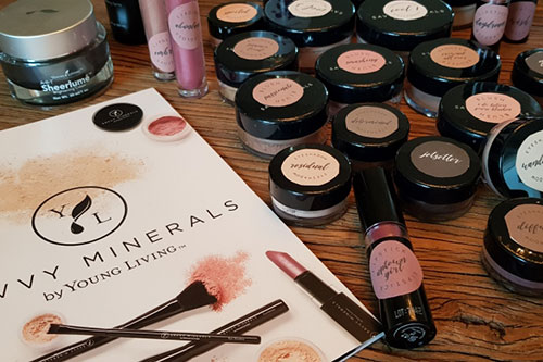 Savvy Minerals, dein Make up mit Köpfchen – denn deine Haut ist einzigartig